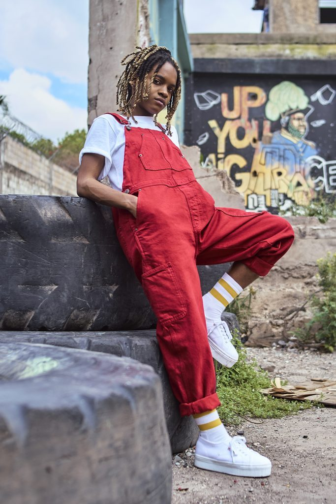 Koffee: Gratitude is a must - Carib Voxx