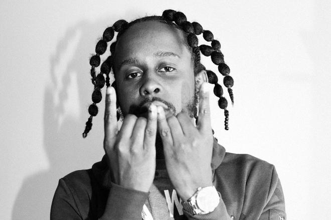 "Forever – Literally  One year since Popcaan's ""Forever"